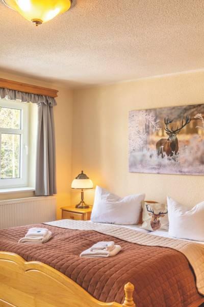 Hotel Prinz-Friedrich-August Baude