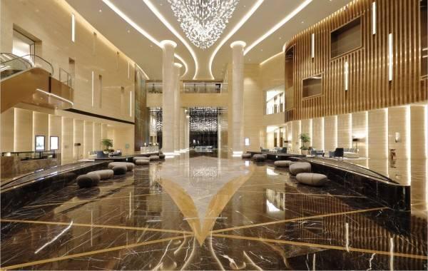 Hotel Wutong Fliport