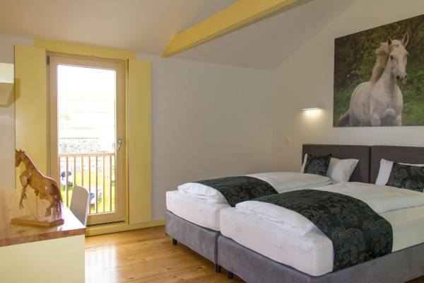 Hotel Patio Lodge