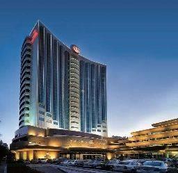 Beijing Asia Hotel