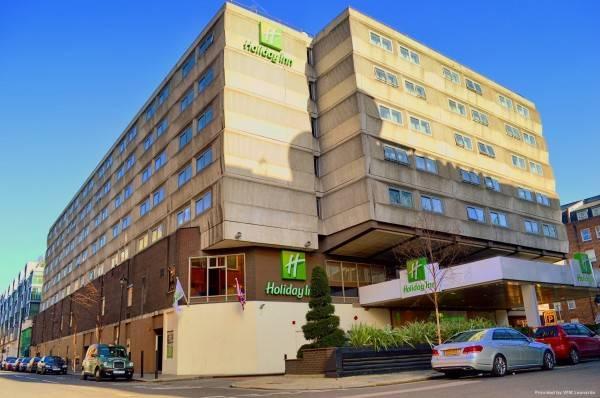 Holiday Inn LONDON - REGENTS PARK