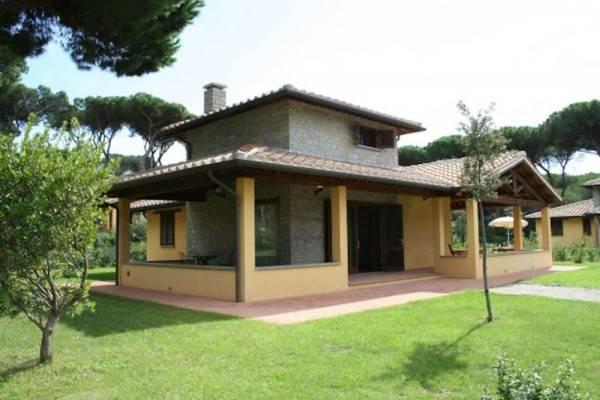 Hotel Ville di Villa Biserno