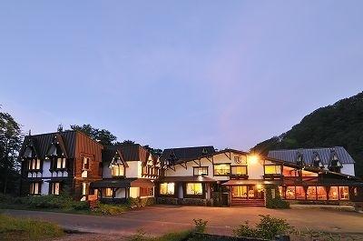 Hotel Tsubame Onsen Tsubame Highland Lodge