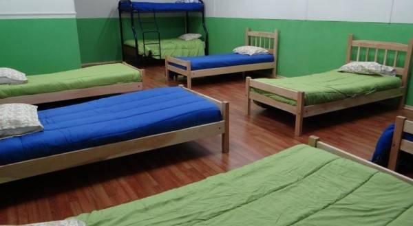 Cinchao Hostel