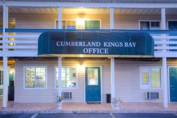 Hotel Cumberland Kings Bay Lodges