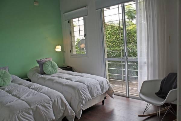 Hotel Casa Lila Bed & Breakfast