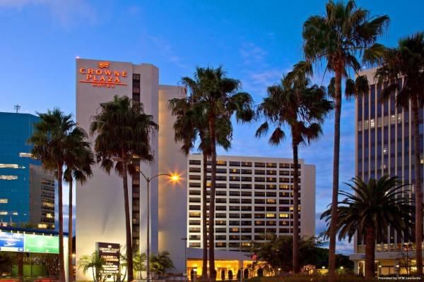 Hotel Crowne Plaza LOS ANGELES AIRPORT
