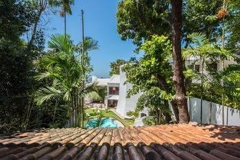Hotel Les Jardins de Rio