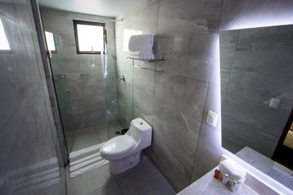 Hotel Suites Lerma