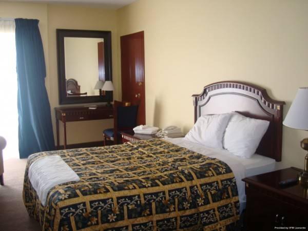 CAUSEWAY BAY HOTEL - LINKLETTE