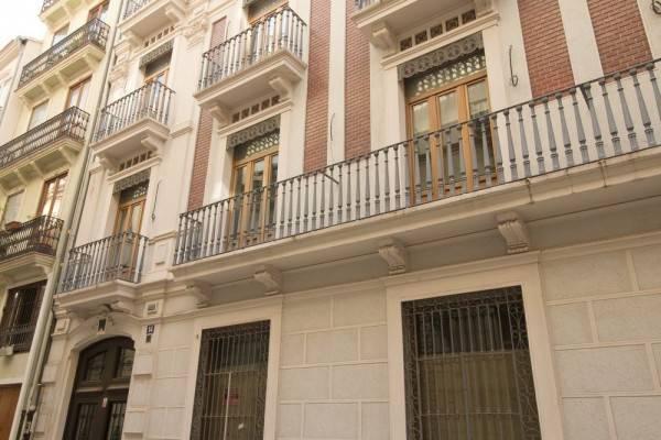 Hotel Trinitarios Apartment