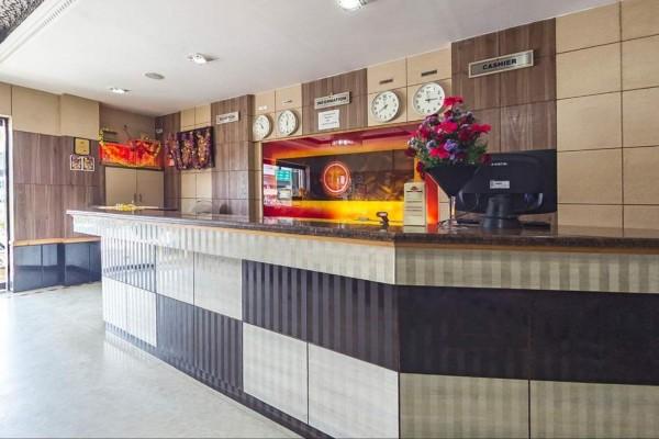 Hotel SRI ANNAMALIAYAR RESIDENCY