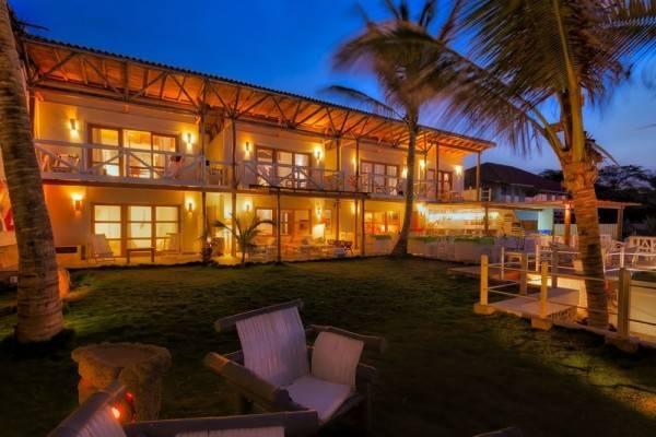 Hotel Sunset Mancora