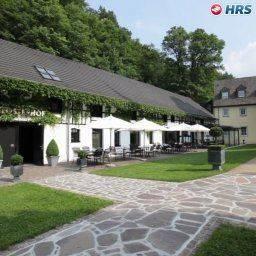 Hotel Klosterhof Seligenthal