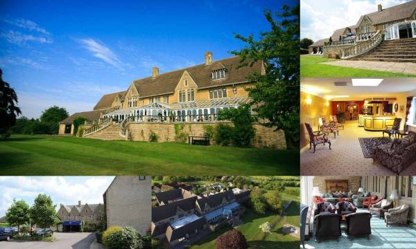 Hotel SURE HTL COLLCTN BW CRICKLADE HOUSE
