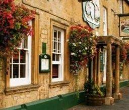 Hotel Redesdale Arms