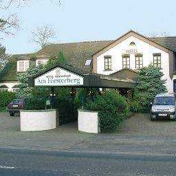 Hotel am Försterberg