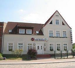 Hotel Zum Brunnen