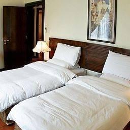 Hotel Le Mirage Suites