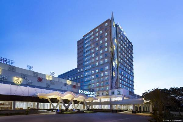 Hotel Four Points by Sheraton Makassar