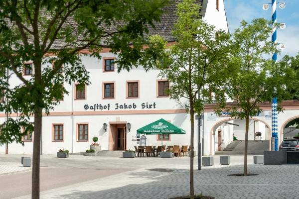 Hotel Sixt Gasthof