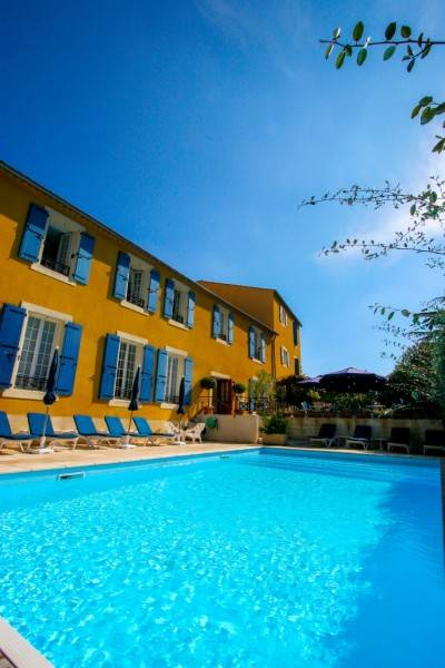 Hotel La Bastide Cabezac Symboles de France