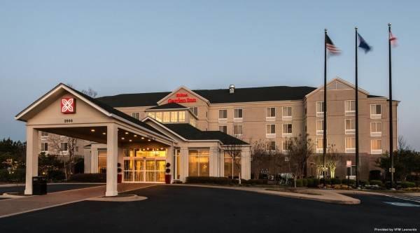 Hilton Garden Inn Auburn-Opelika