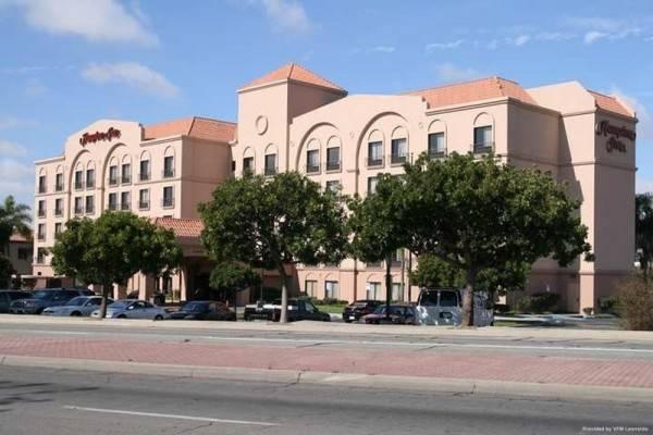 Hampton Inn Los Angeles-Carson