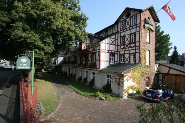 Hotel Lindenmühle Garni