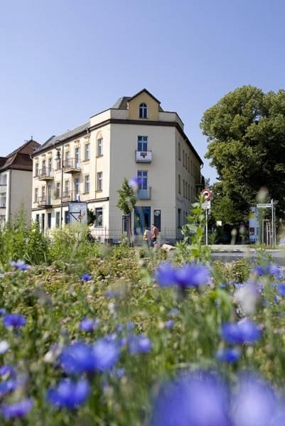 Hotel CVJM Jugendgästehaus Berlin-Kaulsdorf