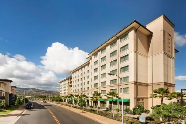 Hotel Embassy Suites by Hilton Oahu Kapolei