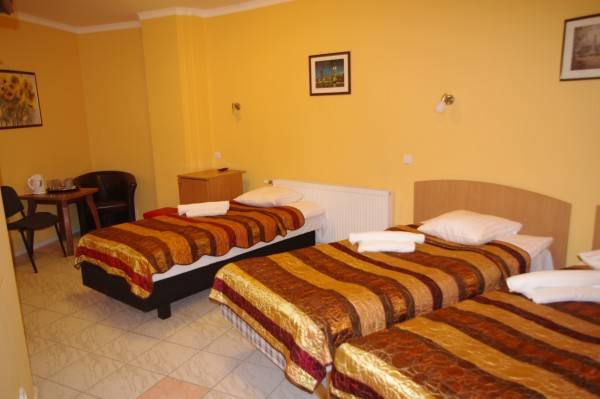 Hotel Vaivorykste