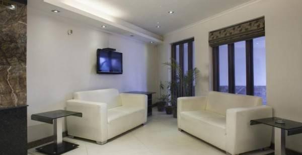 HBC - Hotel City Centre