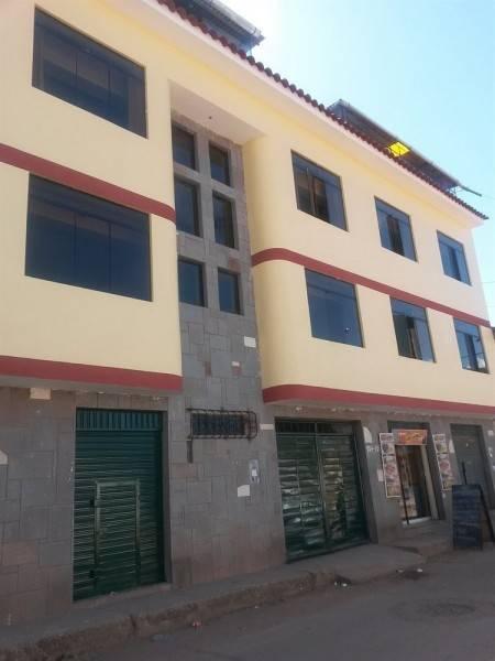 Hotel Mirador de Carmenka Santana