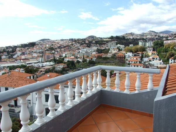 Hotel Residencial Pina