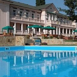 Hotel Arcadia Plaza Аркадия Плаза