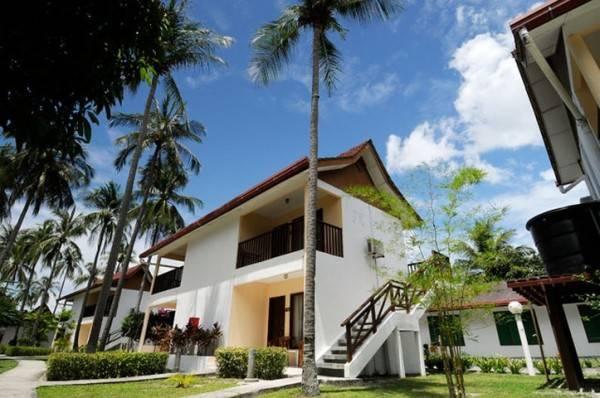 Hotel THE FRANGIPANI LANGKAWI RESORT