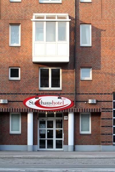 Stadthaushotel