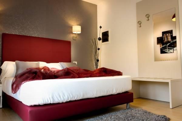 Rossovino Hotel