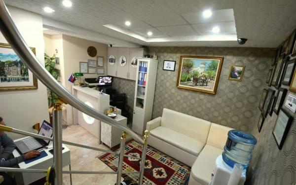 Hotel Khalkedon