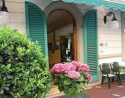 Hotel Natucci Albergo