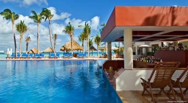 Hotel Grand Oasis Viva Beach