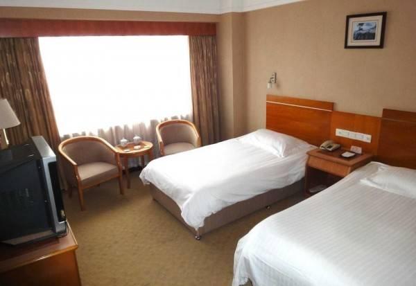 Zhi Yuan Lou Hotel - Qingdao