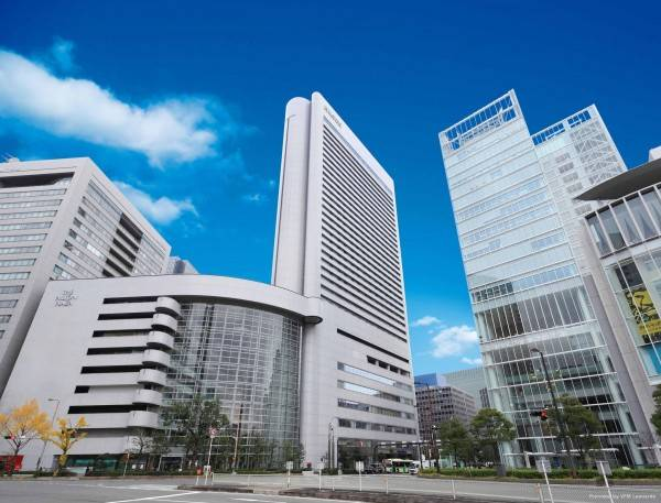 Hotel Hilton Osaka