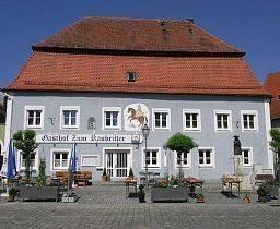 Hotel zum Raubritter Gasthof