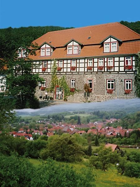 Hotel Hohnstein