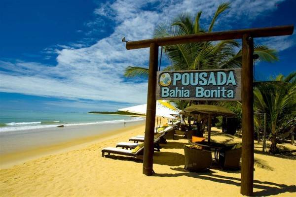 Hotel Pousada Bahia Bonita
