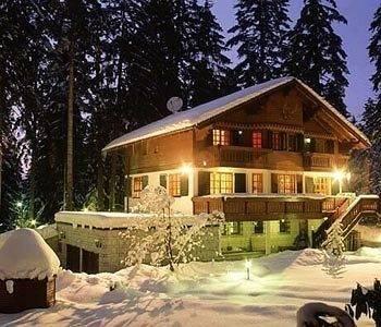 Hotel Villa Stresov