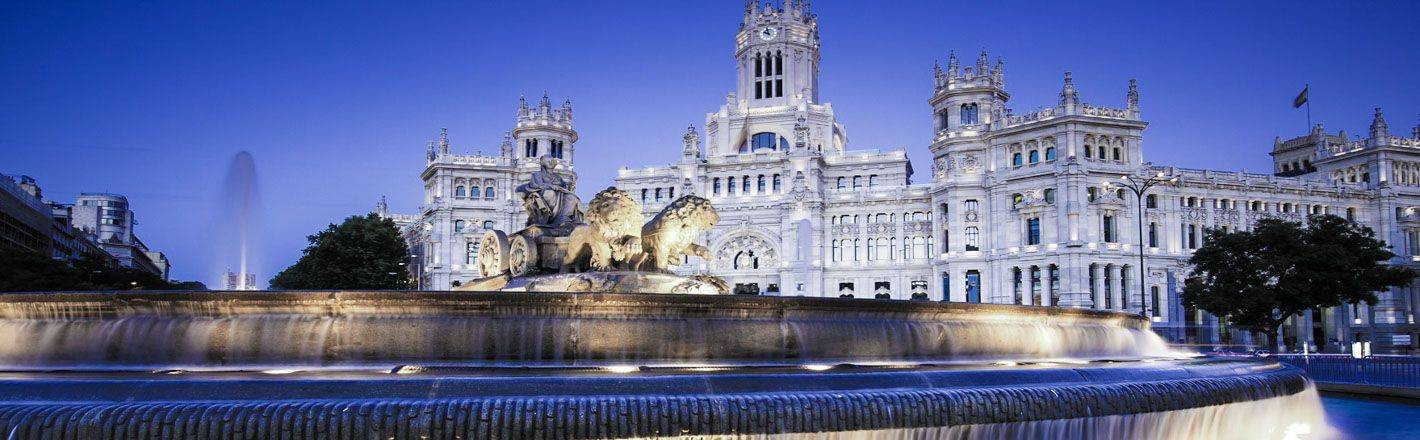 HRS Preisgarantie: 225 Hotels in Madrid beim Testsieger - 34 Hotelvideos ✔ Geprüfte Hotelbewertungen ✔ Kostenlose Stornierung