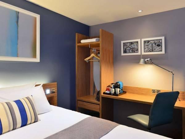 Hotel TRAVELODGE LONDON FINSBURY PARK